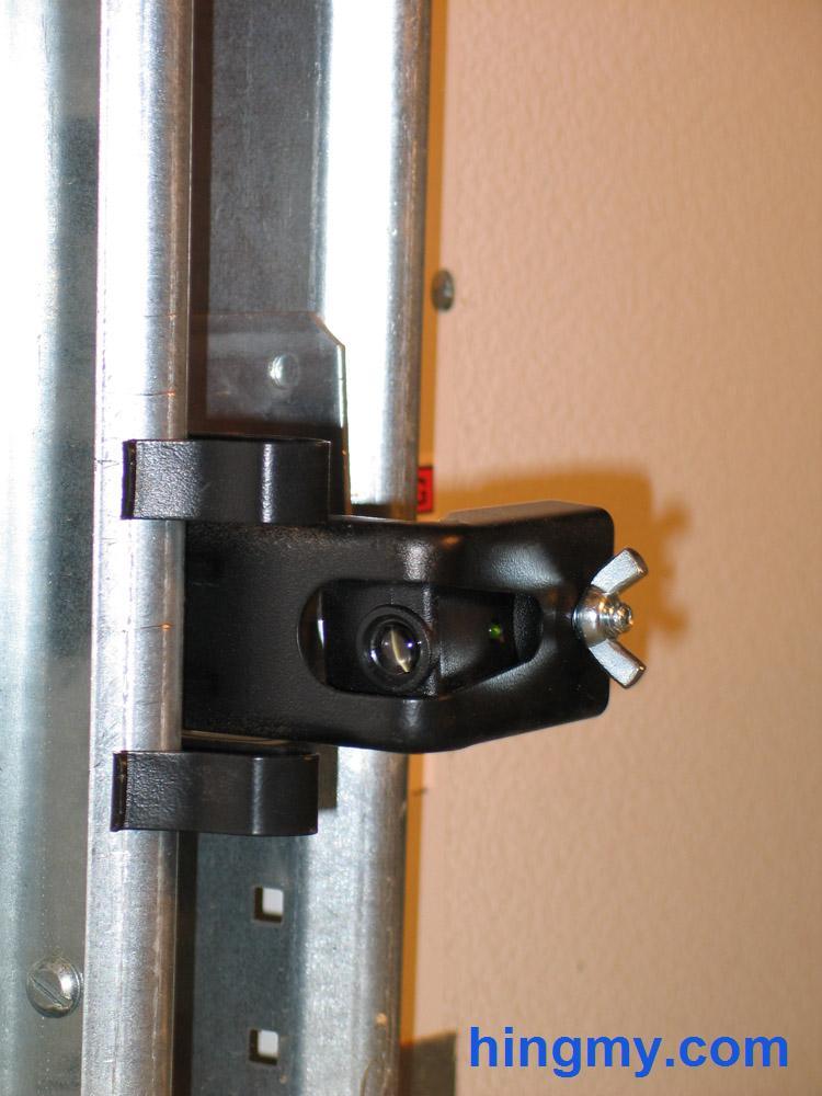 Installing A Jackshaft Garage Door Opener
