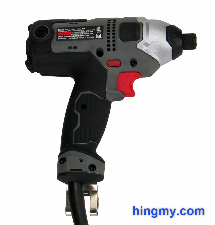 how to buy and impact driver