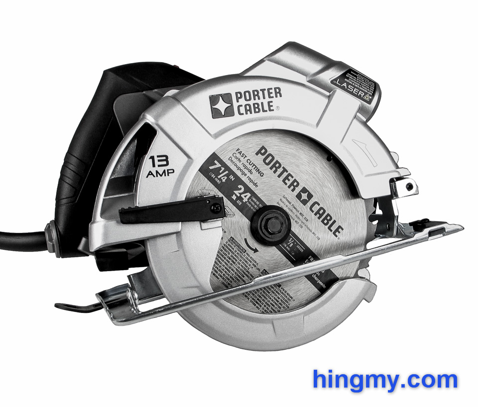 Porter cable pc13csl circular saw review summary greentooth Choice Image