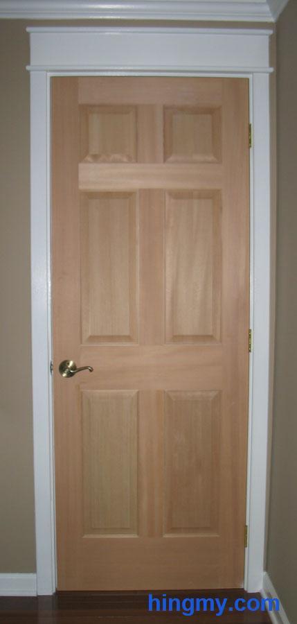 How To Build Simple Yet Elegant Door Casings