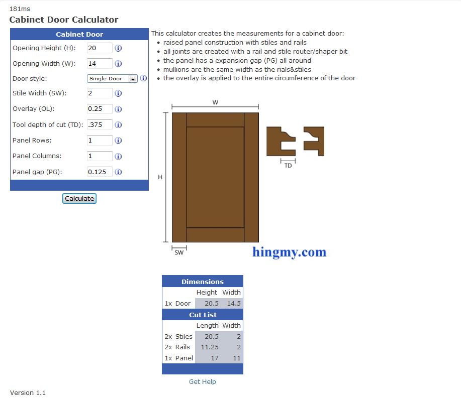 Superbe The Hingmy   Calculator