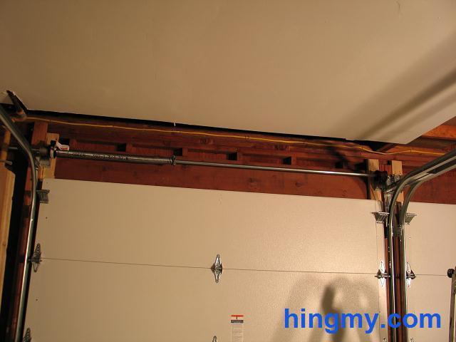 Installing garage door torsion springs solutioingenieria Gallery