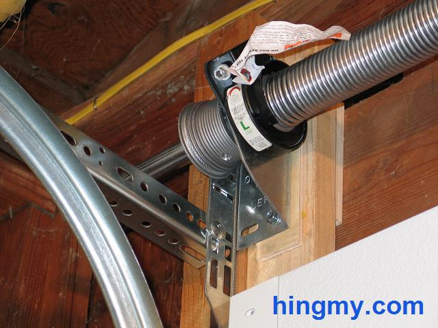Installing Garage Door Torsion Springs Make Your Own Beautiful  HD Wallpapers, Images Over 1000+ [ralydesign.ml]