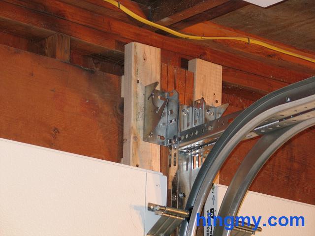 Installing Garage Door Torsion Springs