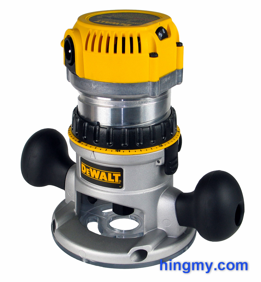 Dewalt dw618 fixed base router review summary greentooth Image collections