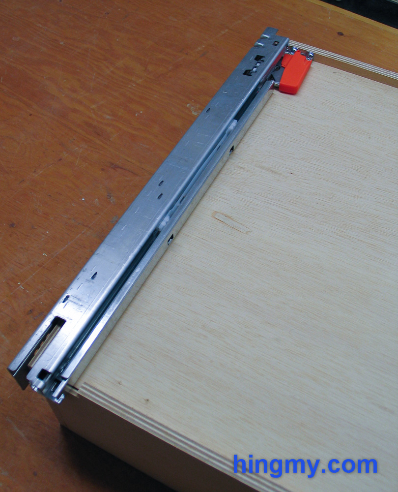 Understanding Blum Undermount Drawer Slides