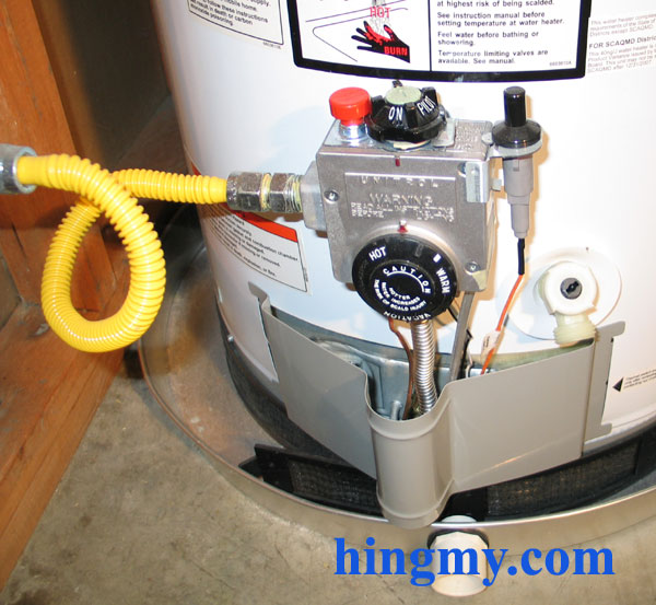Why You Want To Install A Drip Pan Under Your Water Heater