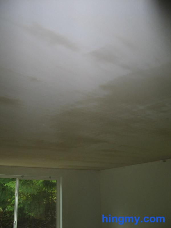 Skim Coating A Drywall Ceiling
