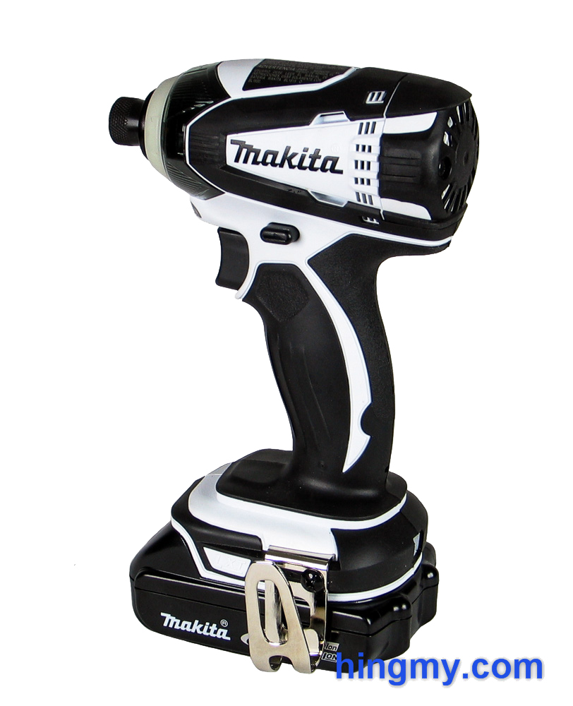Makita LXDT04CW Compact Driver Review
