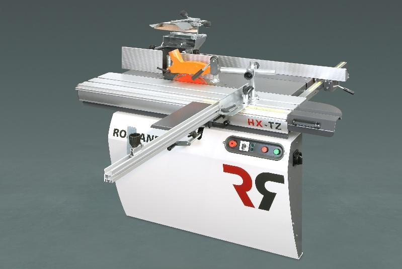 Robland HXTZ Combination Machine
