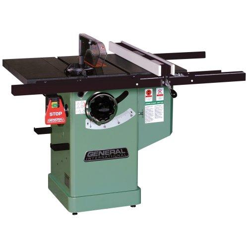 general international 50 240gt granite top tablesaw rh hingmy com