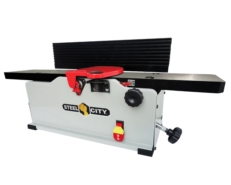 Steel City 40610CH Jointer