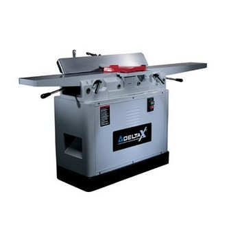 Delta Power Equipment Company 37-365X DJ-20 Precision Jointer