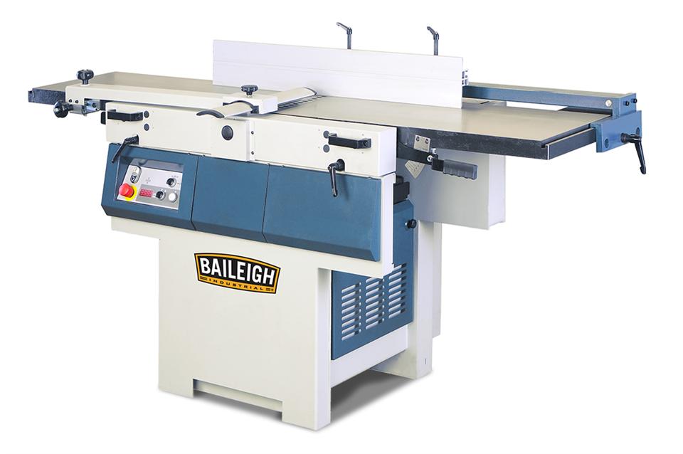 Baileigh Industrial Jointer/Planer Combo JP-1686